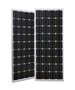 250w mono solar panel for home solar system