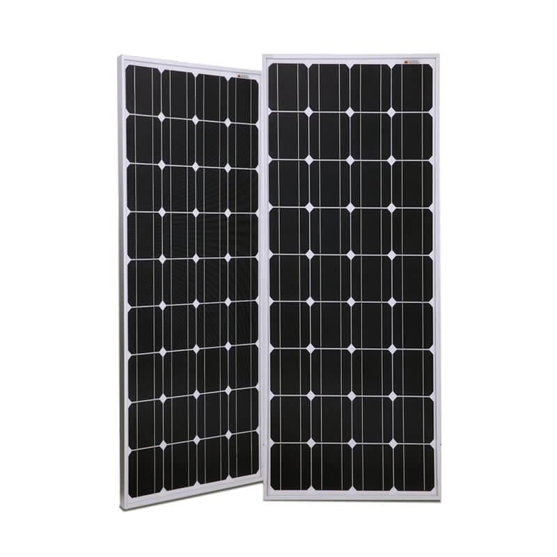 250w mono solar panel for home solar system