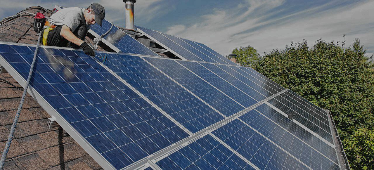 complete solar power system solutions