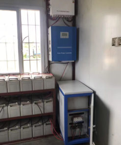 5KW Off Grid Solar System Residential Solar Kit