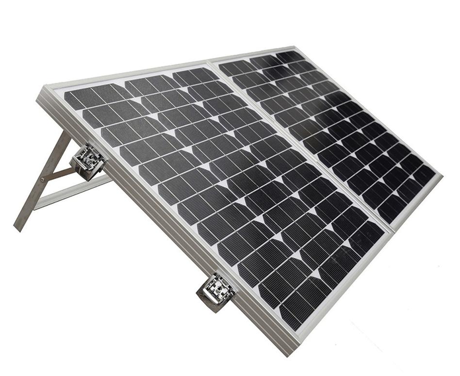 folding solar panel 100w 150w 200w