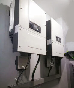 On Grid PV Inverter 5KW 10KW 20KW Solar PV System